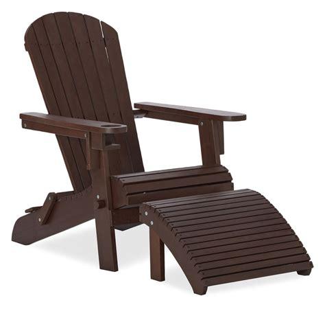 Strathwood-Adirondack-Chair