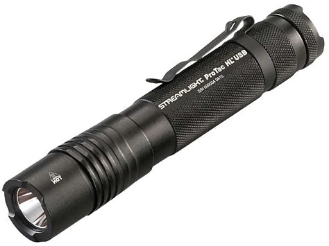 Streamlight Protac Hl Usb Rechargeable Flashlight  1 000 .