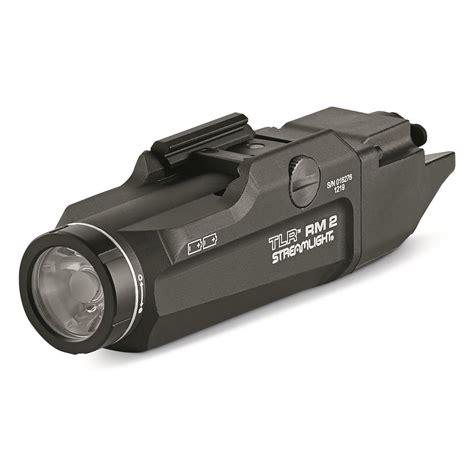 Streamlight Tactical Gun Light And 71700 Streamlight