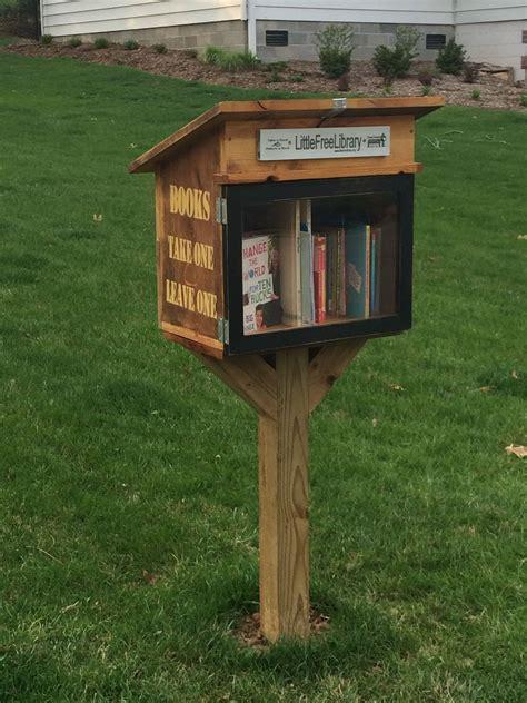 Street-Library-Box-Plans