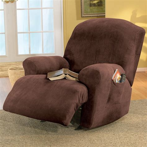 Stretch Recliner Cover