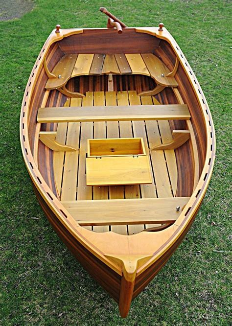 Strip-Built-Wooden-Boat-Plans