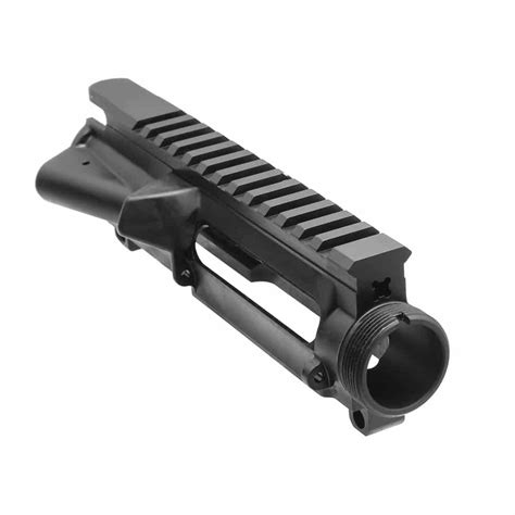 Stripped Upper Receivers Parts Archives Custom Ar15 Sales And Ammunition Boxes For Rifles By Mtm Casegard Plastic