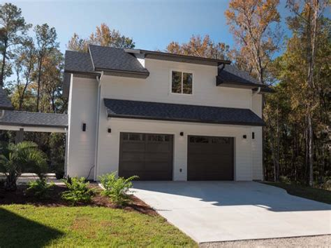 Stucco-Garage-Plans