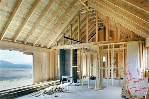 Stud Wooden House Trust Planning