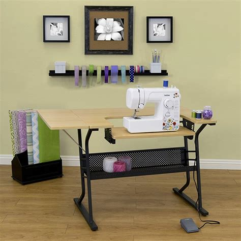 Studio Designs Sewing Machine Table