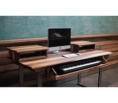 Best Studio desk diy plans