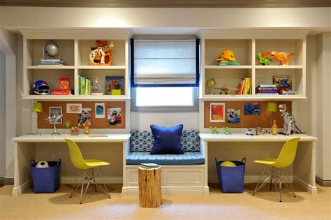 Study Table Designs Images For Kids