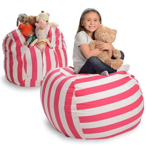 Stuffed-Animal-Storage-Chair