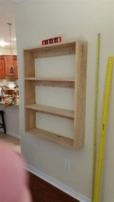 Sturdy Bookcase Plans