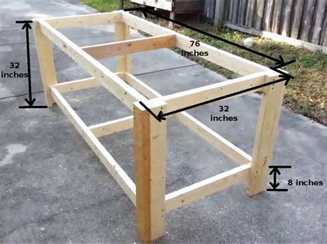 Sturdy-Bench-Plans