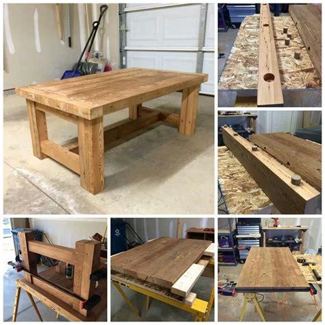Sturdy-Desk-Table-Plans