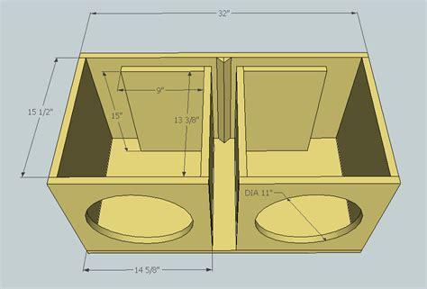 Sub-Box-Building-Plans