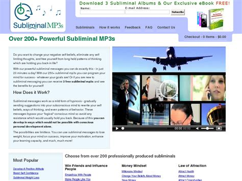 [pdf] Subliminal Mp3s - June 2014 - Lighgafiphappauscav Webs Com.