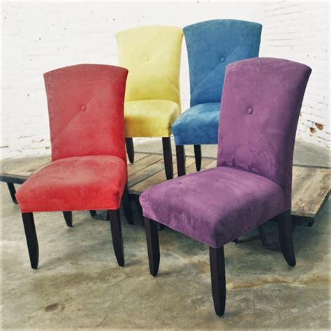 Suede Dining Chairs Melbourne