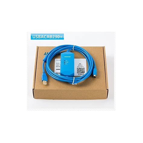 Suitable Delta Programming Cable communication cable Download cable Data line DVP ES EC ect. USBACAB230+