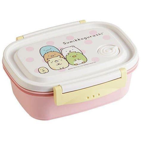 Sumikko-Gurashi-Diy-Bento-Box
