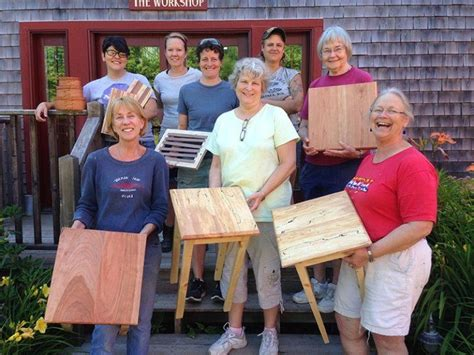 Summer-Woodworking-Courses