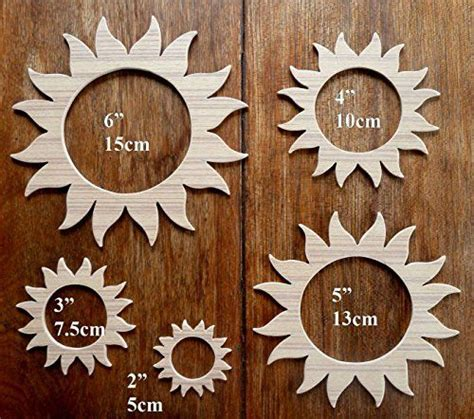 Sunflower Scroll Saw Template Software