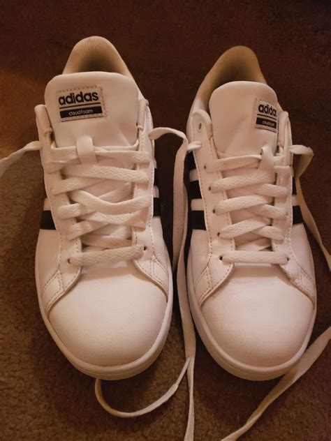 Super Cute Womens Adidas Sneakers Mnd