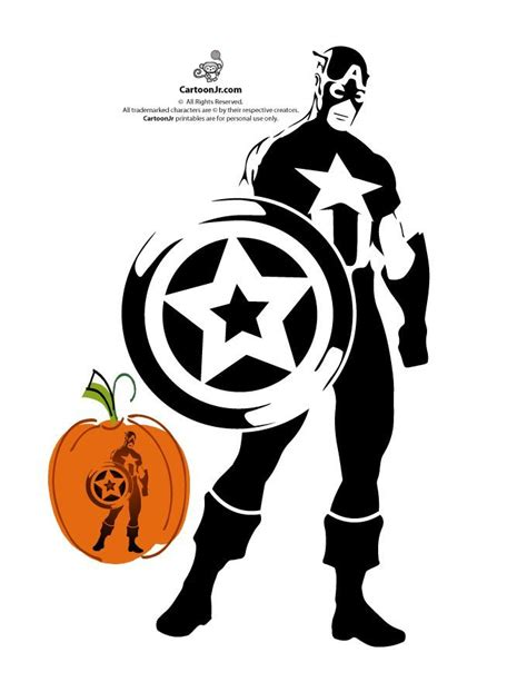 Super Hero Scroll Saw Templates Military