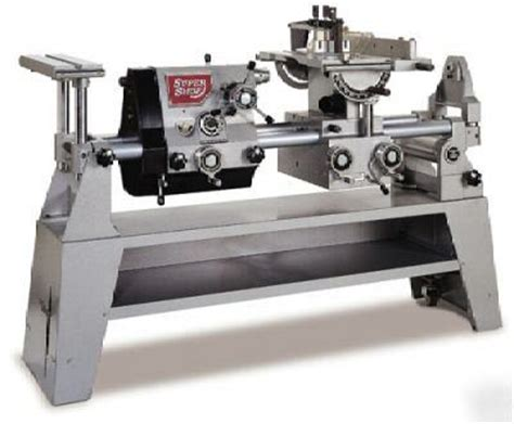 Super Shop Woodworking Machine For Sale