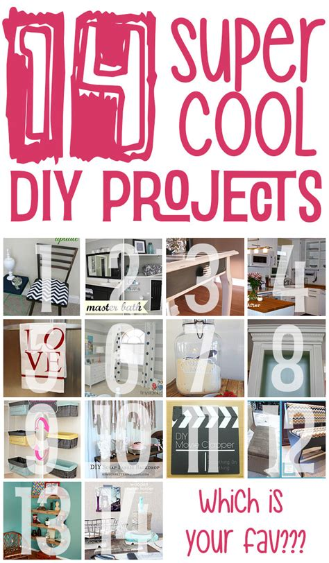 Super-Cool-Diy-Projects