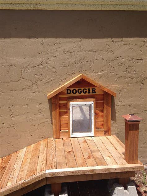 Super-Simple-Dog-Door-House-Plans