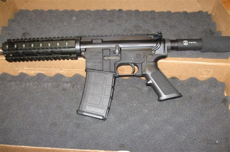 Superior Arms And M4e1 Receiver Set