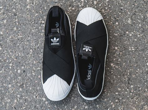 Superstar Slip On Sneaker Adidas