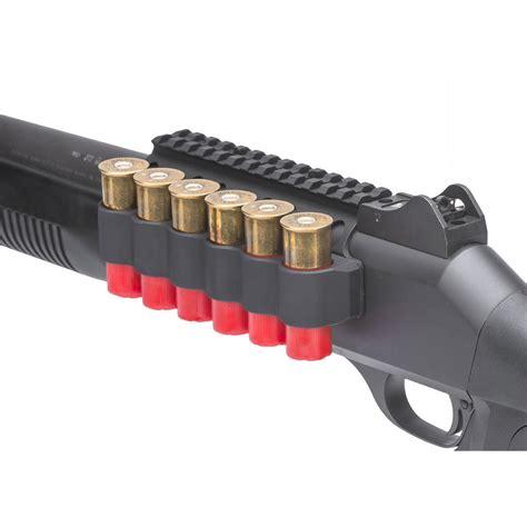 Sureshell Carrier And Rail For Ksg Shotgun Mesa Tactical And Tactical Shotgun Headshot Multiplier