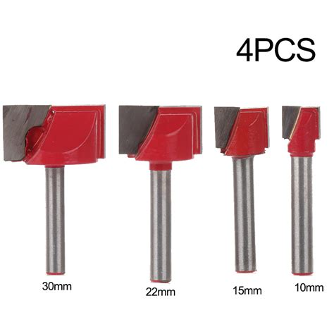Surface Planing Router Bit UK