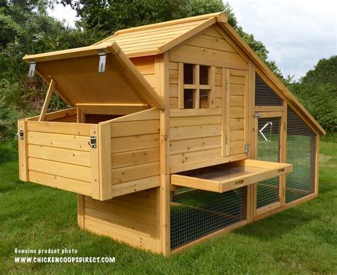 Sussex-Chicken-Coop-Plans