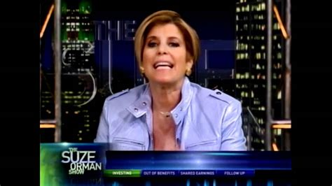 Suze Orman Emergency Fund