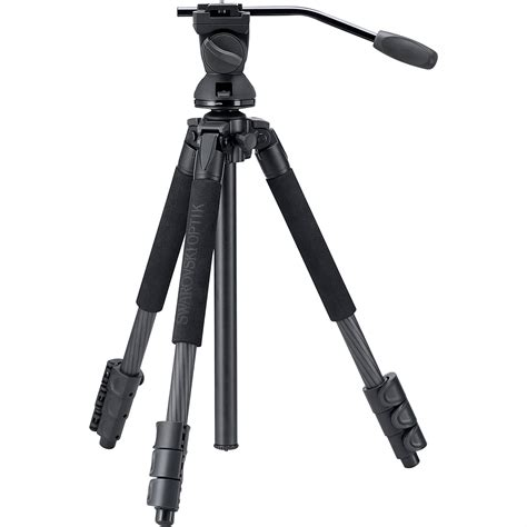 Swarovski Ct Travel Carbon Tripod With Dh 101 Head .