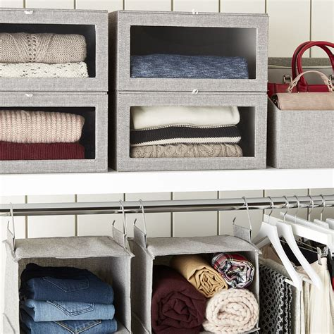 Sweater Closet Storage Diy Kitchen