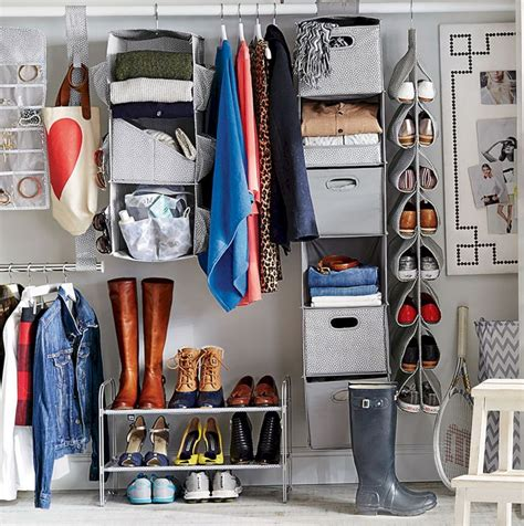 Sweater Closet Storage Diy Projects