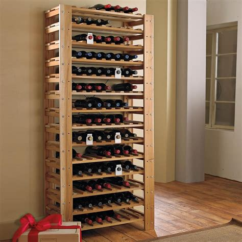 Swedish-Style-Wine-Rack-Plans