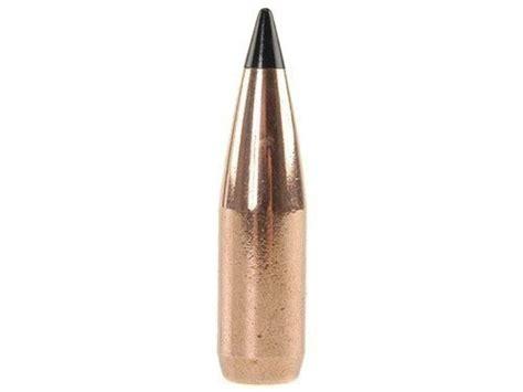 Swift Bullet Scirocco Ii Bonded Bullets 30 Caliber 0 308 150gr Boat Tail 100 Box