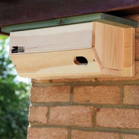 Swift-Bird-House-Plans