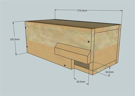 Swift-Nest-Box-Plans