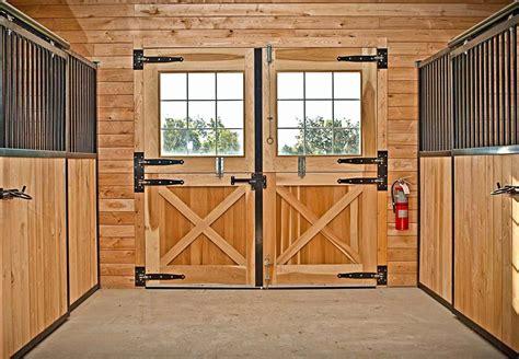 Swing-Out-Barn-Door-Plans