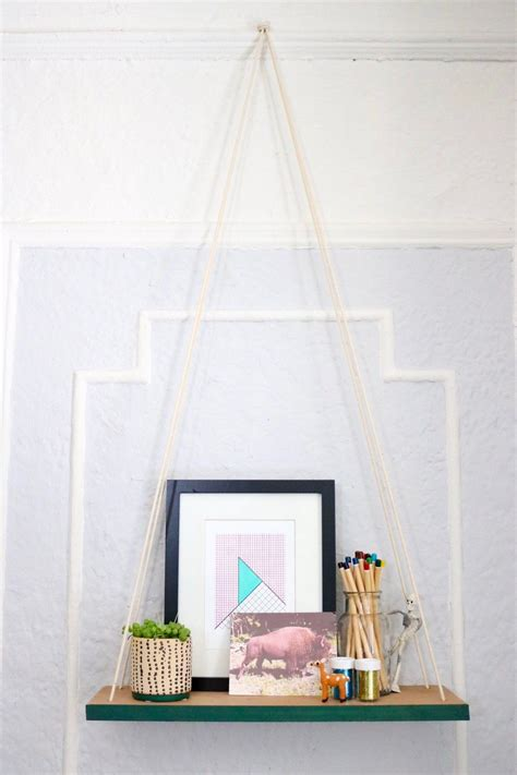 Swing-Shelf-Diy