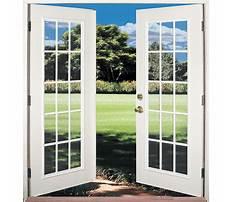 Best Swing patio doors screens