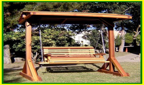 Swinging-Bench-Seat-Plans
