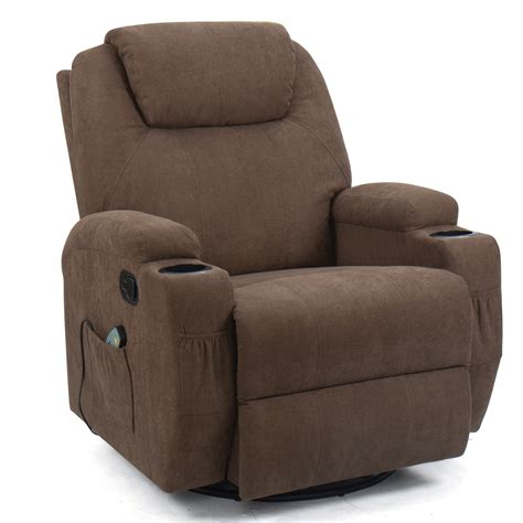 Swivel Rock Recline
