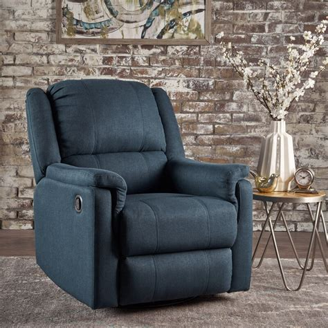 Swivel Rocker Recliner Wayfair