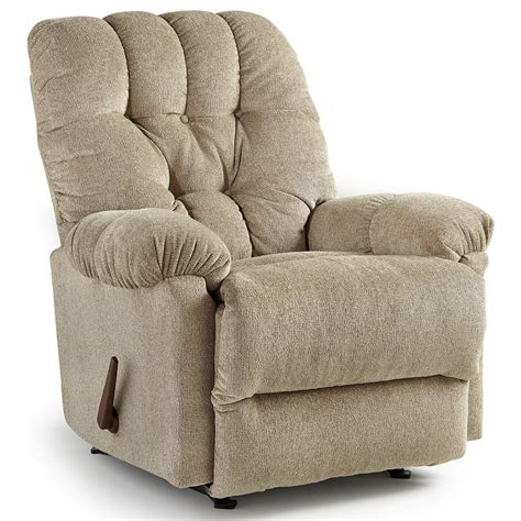 Swivel Rocking Chair Recliner