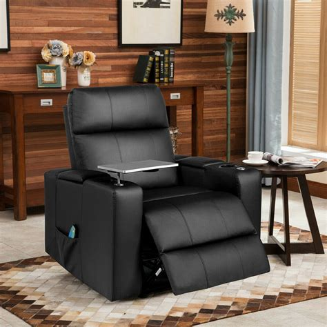 Swivel Tray For Recliner