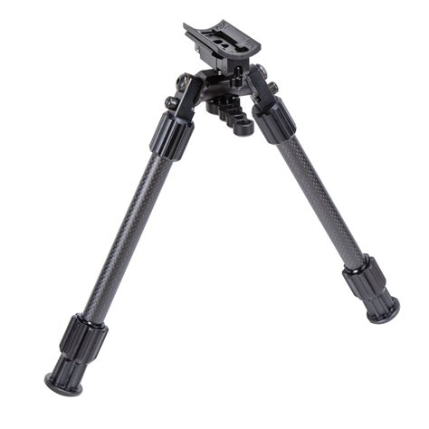 Swivel Stud Bipod With Sling Attachment And Utg Bipod For Mp 15